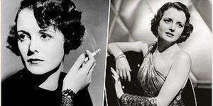 Hollywood'un İlk Seks Skandalının Merkezi Olan Mary Astor ve 'Mor Günlük' Hakkında Bilmeniz Gerekenler