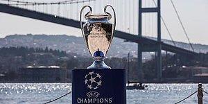 2023'te Türkiye'de: UEFA'dan Şampiyonlar Ligi Finali Kararı