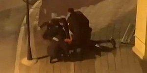 Fatih'teki Bekçi Şiddetine İdari Soruşturma Başlatıldı