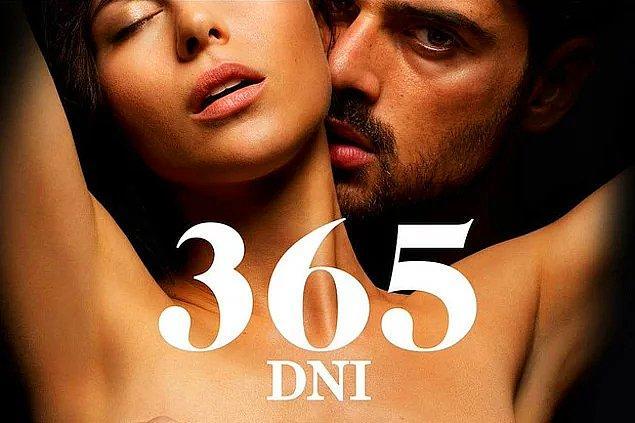 Geçtiğimiz yıla hiç kuşkusuz damgasını vuran bir film vardı... Evet, evet... O film... 365 Gün!