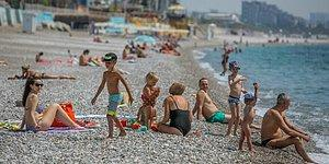 Economist: 'Türkiye'nin Keyfini Turistler Çıkarıyor, Tek Yapmanız Gereken Tweet Atmamak'