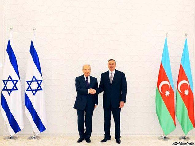 İsterseniz şöyle bir kıyaslama yapıp daha iyi anlayalım: İsrail-Ermenistan arası ticaret cirosu 60 milyon doları zar zor aşarken...