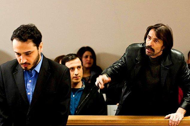 Aşk-ı Memnu'dan sonraysa kendisi Behzat Ç, Son, Usta ve Kuzgun gibi yapımlarda yer almıştı.