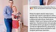 Instagram Hesabında Aile Fotoğrafını Paylaşan Öğretmenin Aldığı Çirkin Mesaj ve Ders Niteliğindeki Cevabı