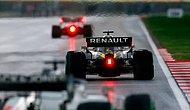 Resmi Açıklama Geldi: Formula 1 Türkiye Grand Prix'si İptal!