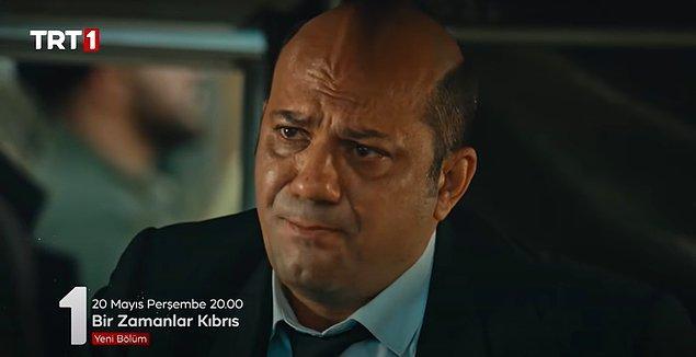 Bir Zamanlar Kıbrıs Son Bölüm Özeti