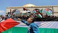 Hüsamettin Oğuz Yazio: El Nakba'dan Naksa'ya
