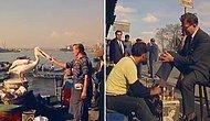 Nostalji Kuşağı: İstanbul'un 1967 Yılına Ait Muhteşem Görüntüleri