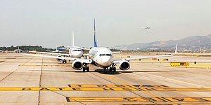 1 Milyon 300 Bin Yolcu Garantisi Verilen Havalimanına Dört Ayda Sadece 61 Yolcu Uğradı