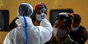 Hintli Siyasetçi: 'Koronavirüsün de İnsanlar Gibi Yaşamaya Hakkı Var'