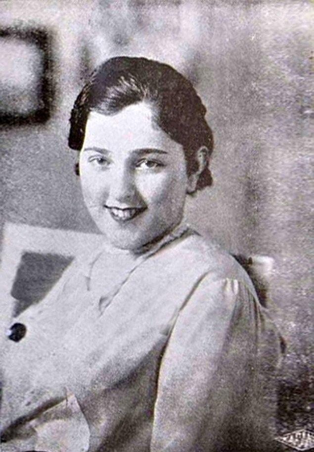 2. Mübeccel Namık (1930)
