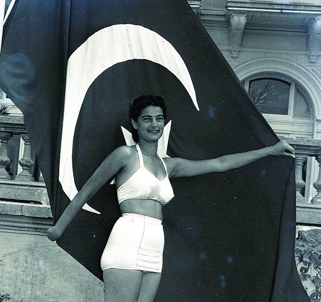 6. Güler Arıman (1950)