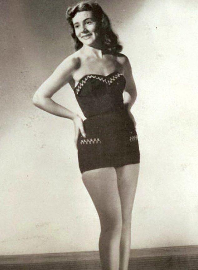 10. Sibel Göksel (1954)