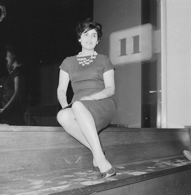 17. Güler Samuray (1961)