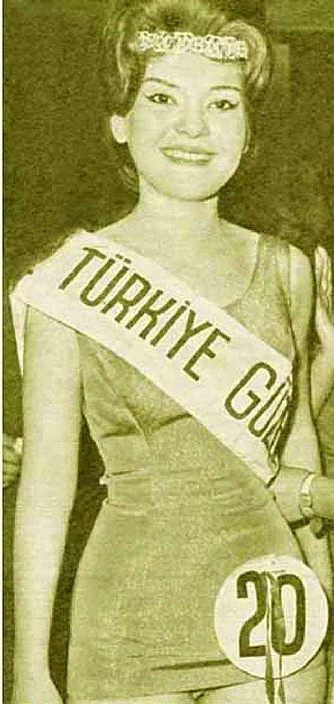 18. Zeynep Ziyal (1962)