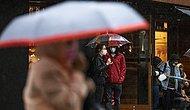 Meteorolojiden Pek Çok Bölge İçin Sağanak Uyarısı