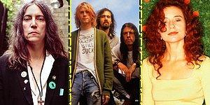 Birbirinden Farklı İsimlerden Nirvana Şarkılarına Yapılmış En İyi 10 Cover