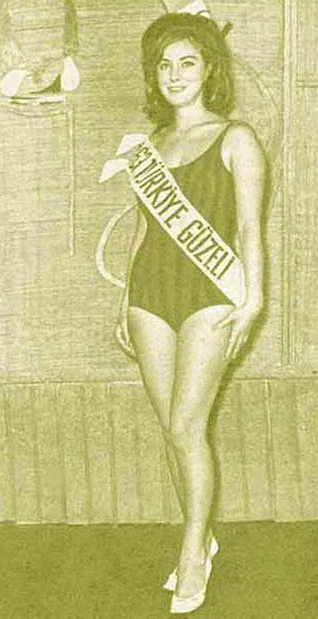 19. Gülseren Esen Kocaman (1963)