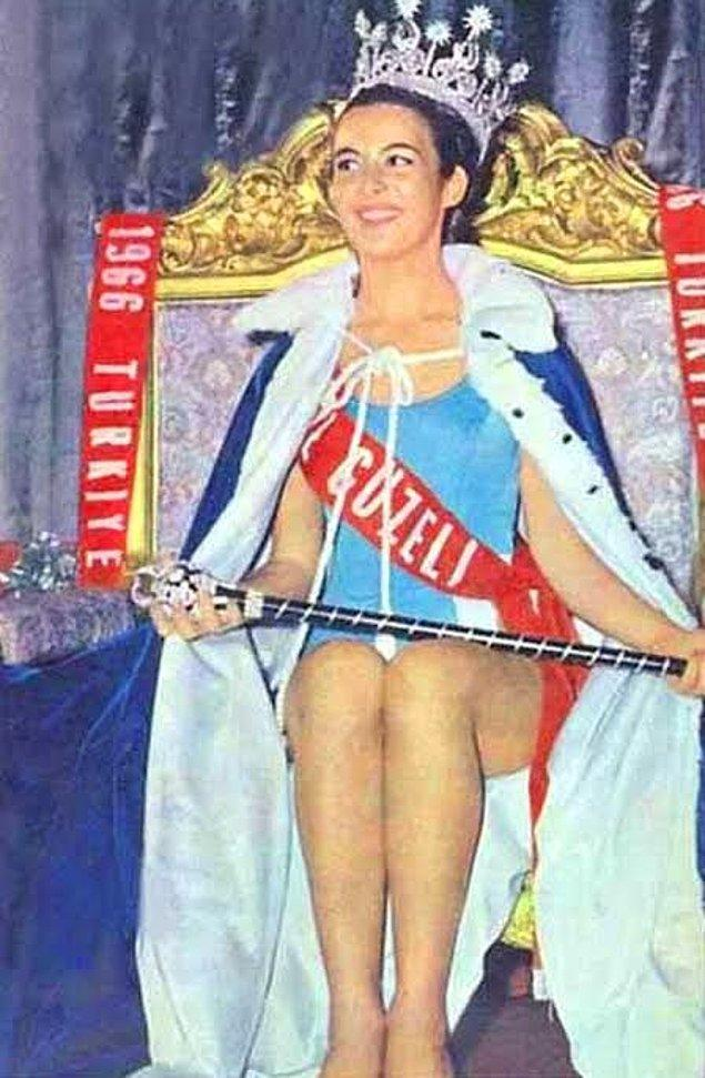 22. İnci Asena (1966)