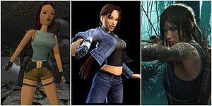 Oyun Dünyasında Kuralları Değiştiren Tomb Raider Serisinin Dünden Bugüne Gelişimi