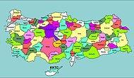Bize Evini Dekore Et, Aslında Türkiye'nin Hangi Şehrine Ait Olduğunu Söyleyelim!