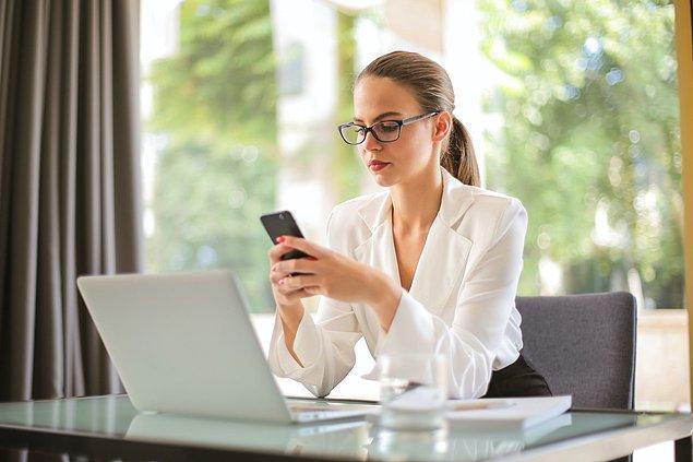 İpucu: Hesaplamalarınızı telefonunuza kaydederek sürekli göz önünde tutabilirsiniz.