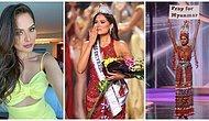 Kainatın En Güzel Kadını Belli Oldu! 69. Kainat Güzellik Yarışması'ndan Detaylar