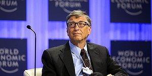 Kadın Çalışanıyla İlişki İddiası! Bill Gates Yönetim Kurulundan İstifa mı Edecek?