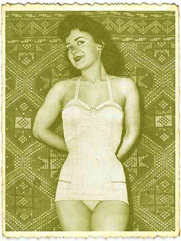 15. Figen Özgür (1959)