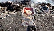 Greenpeace: İngiltere'deki Plastik Atıkların Yüzde 40'ı Türkiye'ye İhraç Edilerek Yasa Dışı Yollarla Yakıldı