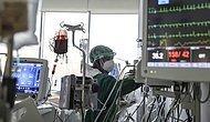 Tıbbi Cihaz Üreticileri: 'Bir Sonraki Kovid Dalgasında Kriz Yaşanacak'