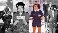 Tarihe Adını Yazdırmış Birçok İnsana İlham Olan Başarılı Kadınlar
