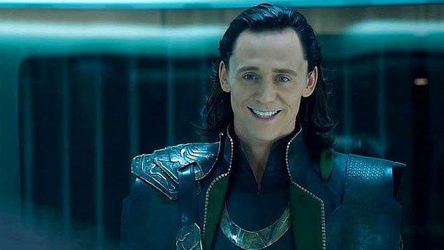 4. Loki - Thor (2011)