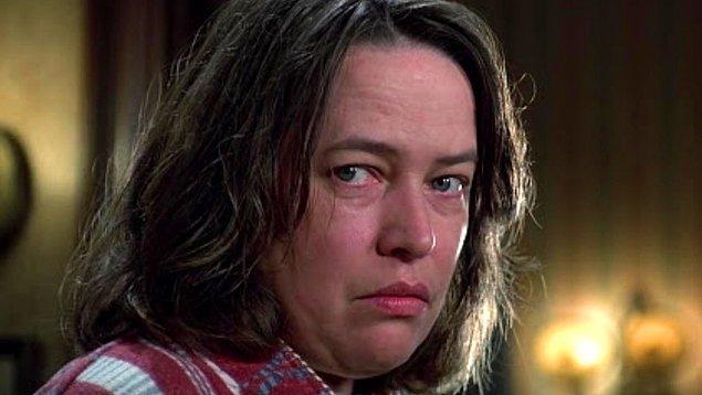 10. Annie Wilkes - Misery (1990)
