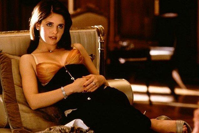 13. Kathryn Merteuil - Cruel Intentions (1999)