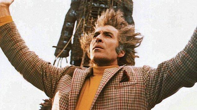 18. Lord Summerisle - The Wicker Man (1973)