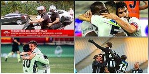 Beşiktaş Taraftarının Seçtiği Şampiyonluk Sezonunu Özetleyen En Güzel Fotoğraf ve Videolar