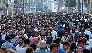 TÜİK: İşsizlik 2021'in İlk Çeyreğinde Yüzde 13,5