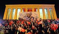 2, 3, 4 ve 5 Kıta 19 Mayıs Şiirleri ve Sözleri: 19 Mayıs Atatürk'ü Anma, Gençlik ve Spor Bayramı Mesajları…