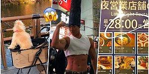 Japonlar İçin Normal Olan Ancak Dünyanın Geri Kalanını Şoke Eden Birbirinden Garip 22 Özellik