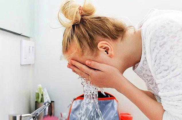 17. Yüzümüze soğuk su çarptığımızda ayılmamızın nedeni memeli olmamızdan kaynaklıdır.