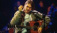 Kurt Cobain'in Saç Telleri 14 Bin Dolara Satıldı