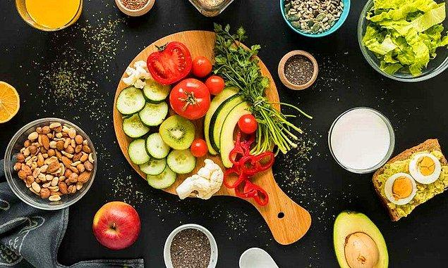 Araştırmacı fizyolog David Bear, Atwater'ın sistemini birçok yiyeceğe uyguladığınızda, sistemin çöktüğünü fark edebileceğimizi söylüyor.