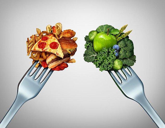 Başka bir araştırmada da, badem ağırlıklı beslenen katılımcıların, dışkıları incelendiğinde bademde bulunan yağ moleküllerinin çoğunun parçalanmadan atıldığı gösterilmiştir.