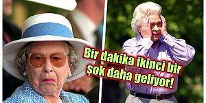 Bizler İçin Oldukça Sıradan Olmasına Rağmen Kraliçe Elizabeth'in 95 Yıllık Yaşamında Yapamadığı 12 Aktivite