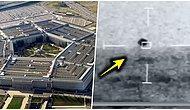 Pentagon'dan Sızdırılan ve Tanımlanamayan Yüksek Teknolojili Uçan Cisimler Gündem Oldu!