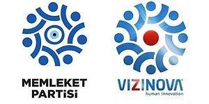 Muharrem İnce'nin Kurduğu Memleket Partisi'nin Logosu Çalıntı İddiaları