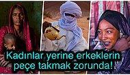 Anaerkil Sistem Oluşturan Mavi İnsan Halkı Tuaregler Hakkında Daha Önce Duymadığınız İlginç Bilgiler