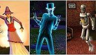 The Sims 3'ün Gözlerimizin Önünde Olmasına Rağmen Fark Etmediğimiz 13 Gizemi ve Easter Egg'i