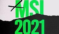 MSI 2021 Kapışma Aşaması 5. Gün Sonuçları: Kapışma Aşaması Tamamlandı!